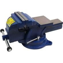 Тиски СТАЛЬ PROFI 100 мм 7 кг (81006)
