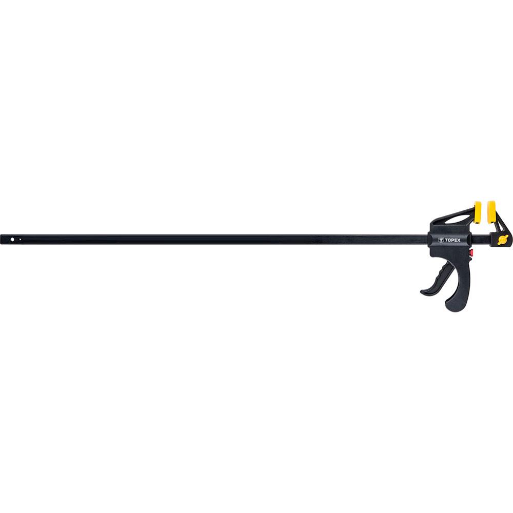 Струбцина TOPEX 900 x 60 мм (12A590)