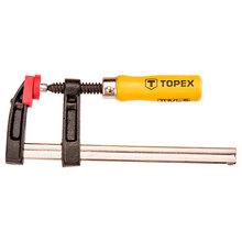 Струбцина TOPEX 120 x 500 мм (12A125)