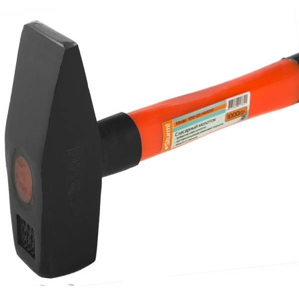 Молоток STURM 1000 г (1010-03-HM000)