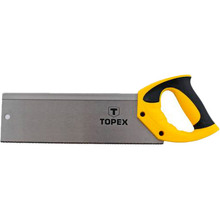 Ножівка по дереву TOPEX 300 мм 9ТРи (10A703)