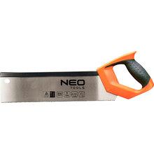 Ножовка NEO Tools для стусла 11TPI 350 мм (41-096)