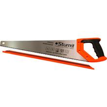Ножівка по дереву 500 мм Sturm (2100303)