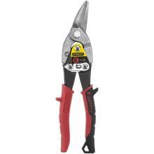 Ножницы по металлу левые STANLEY FatMax Aviation (2-14-562)