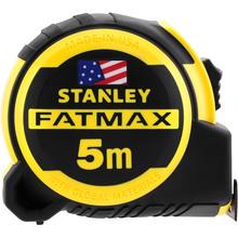 Рулетка STANLEY Fat-Max Pro Next Gen 5 м (FMHT36318-0)