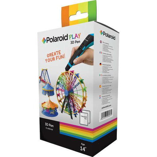 3D-ручка POLAROID Polaroid PLAY (PL-2000-00)