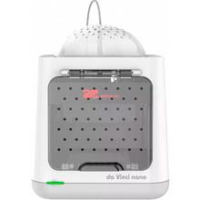 3D-принтер XYZPRINTING da Vinci Nano White (3FNAXXEU02K)