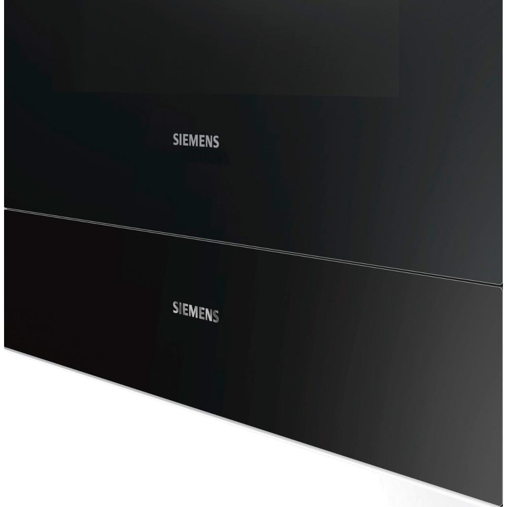 Вбудований шафа для зберігання посуду SIEMENS BI630ENS1 Завантаження 15