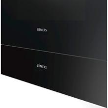 Вбудований шафа для зберігання посуду SIEMENS BI630ENS1