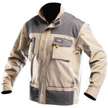 Куртка рабочая NEO TOOLS 2 в 1 размер M 50 (81-310-M)