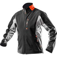 Куртка NEO TOOLS Softshell L/52 Black/Grey (81-550-L)