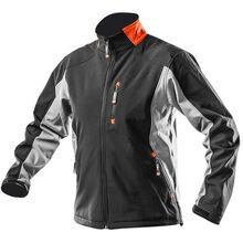 Куртка рабочая NEO TOOLS pазмер XL 56 softshell (81-550-XL)