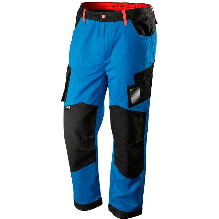 Рабочие брюки NEO TOOLS HD+ размер M/50 (81-225-M)