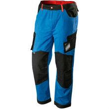 Рабочие брюки NEO TOOLS HD+ размер S 48 (81-225-S)