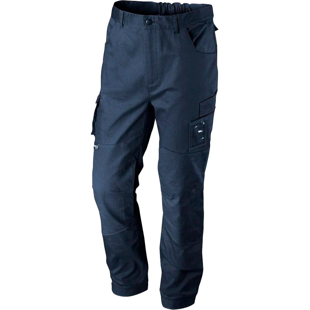 Рабочие брюки NEO TOOLS Navy L (81-224-L)