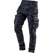 Рабочие брюки NEO TOOLS DENIM S (81-229-S)