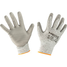 Перчатки рабочие NEO TOOLS 97-609-8