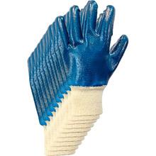 Перчатки рабочие STARK 10 нитрил 10 шт (510601710.10)