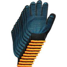 Перчатки рабочие STARK 6 нитей Black 10 шт (510861101.10)
