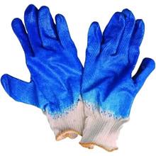 Защитные перчатки WERK WE2107 (77358)