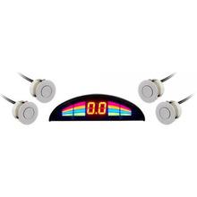 Парктроник GT P Rainbow 4 white (P RB4 white)