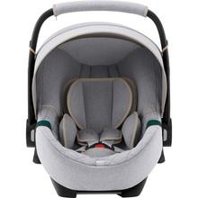 Автокресло BRITAX ROMER BABY-SAFE i-SIZE Nordic Grey с платформой FLEX BASE