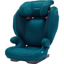 Автокресло RECARO Monza Nova 2 Seatfix Select Teal Green (32440)