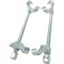 Стяжки пружин двухзахватные ХЗСО L300 1 резьба (CS300R1)