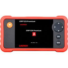 Автомобильный сканер Creader Professional LAUNCH (CRP-129)