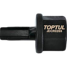 Ключ для пластиковых маслосливных пробок TOPTUL VAG JDCR0203