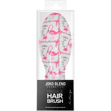 Массажная щётка JOKO BLEND щітка Exotic Flamingo Hair Brush (834195)