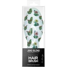 Массажная щётка JOKO BLEND Mexican Cactus Hair Brush (834196)