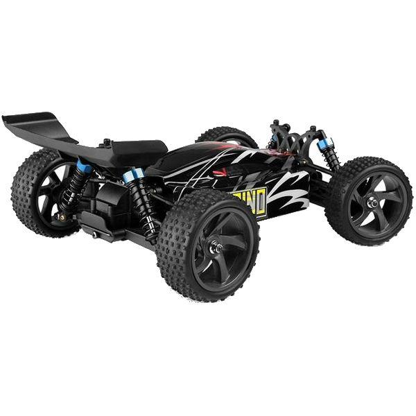 Баггі HIMOTO 1:18 Spino E18XBL б/к (E18XBLb) Двигун Himoto