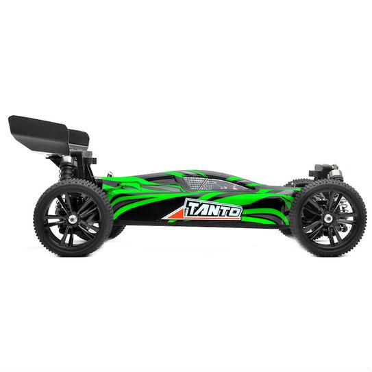 Автомодель баггі HIMOTO 1:10 Tanto E10XBL б/к (E10XBLg) Двигун Himoto