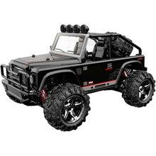 Шоссейный SUBOTECH 1:22 Brave 4WD 35 км/час черный (ST-BG1511A)