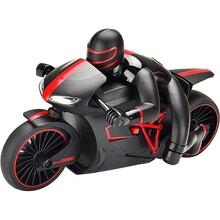 Мотоцикл CRAZON 333-MT01 красный (CZ-333-MT01Br)