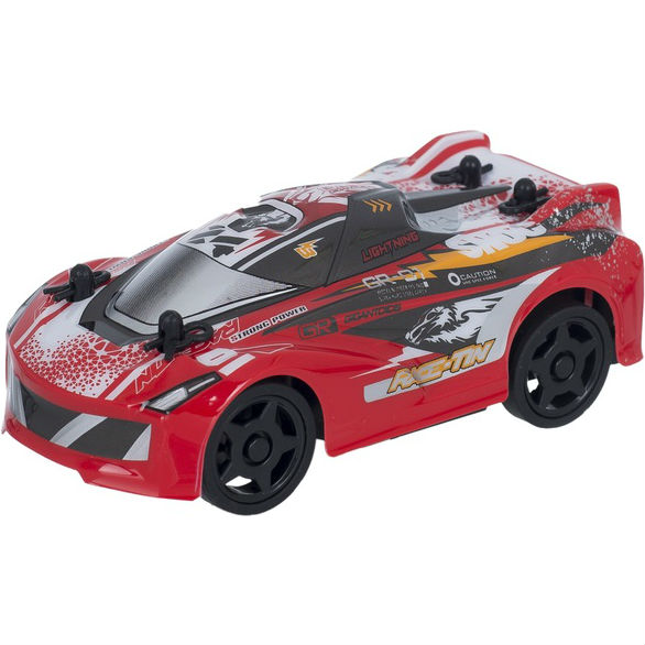 Машинка RACE TIN 1:32 RED (YW253101)