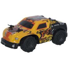 Машинка на р/у Race Tin 1:32 Yellow (YW253106)