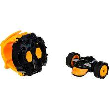 Машинка на радиоуправлении New Bright Watchdog Clock Yellow (3703U-1)