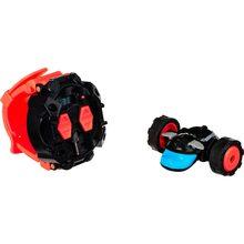 Машинка на радиоуправлении New Bright Watchdog Clock Red (3703U-2)