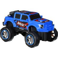 Машинка на р/у New Bright BAJA RALLY 1:18 Blue (1845)