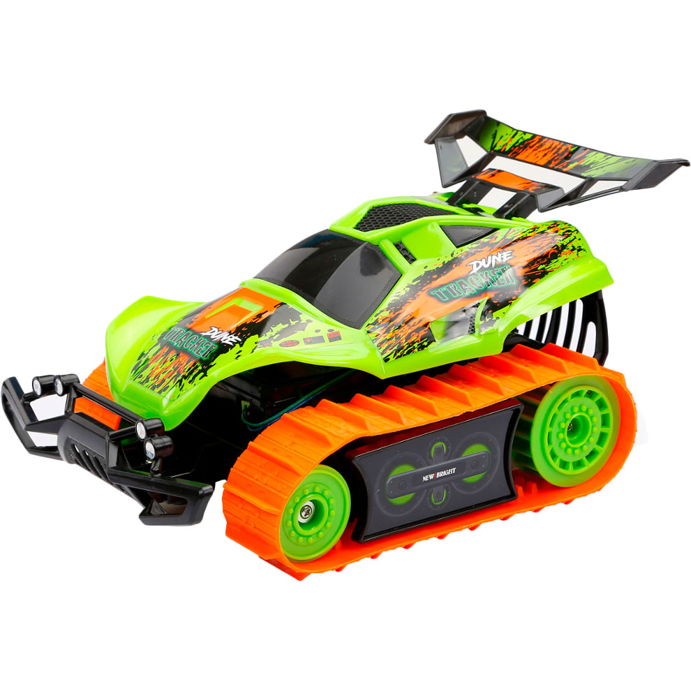 Машинка на р/у New Bright DUNE TRACKER 1:18 (61828U)