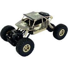 Машинка на р/у HB Toys Краулер 4WD Green 1:18 (HB-PY1803B)