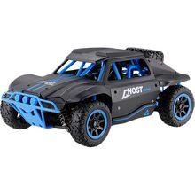 Машинка на р/к HB Toys Ралі 4WD Blue 1:18 (HB-DK1802)