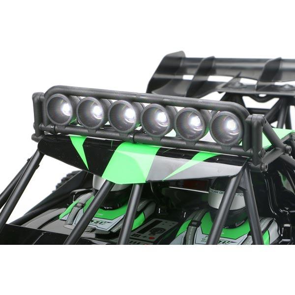Машинка на р/у TEAM MAGIC 1: 8 SETH ARTR зелений (TM560015G) Призначення баггі (buggy)