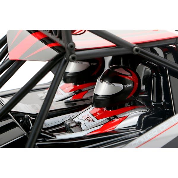 Машинка на р/у TEAM MAGIC 1:8 SETH ARTR красный (TM560015R) Назначение багги (buggy)