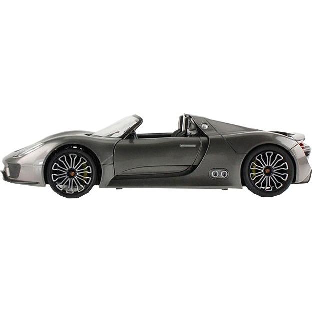 Машинка на р/у MEIZHI 1:14  Porsche 918 (MZ-2046g) Питание NiCD AA 700mAh