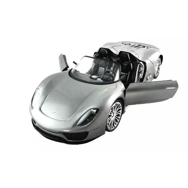 Машинка на р/у MEIZHI 1:14  Porsche 918 (MZ-2046g) Радиоуправление 27 МГц