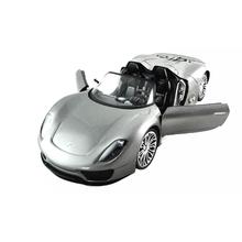 Машинка на р/у MEIZHI 1:14  Porsche 918 (MZ-2046g)
