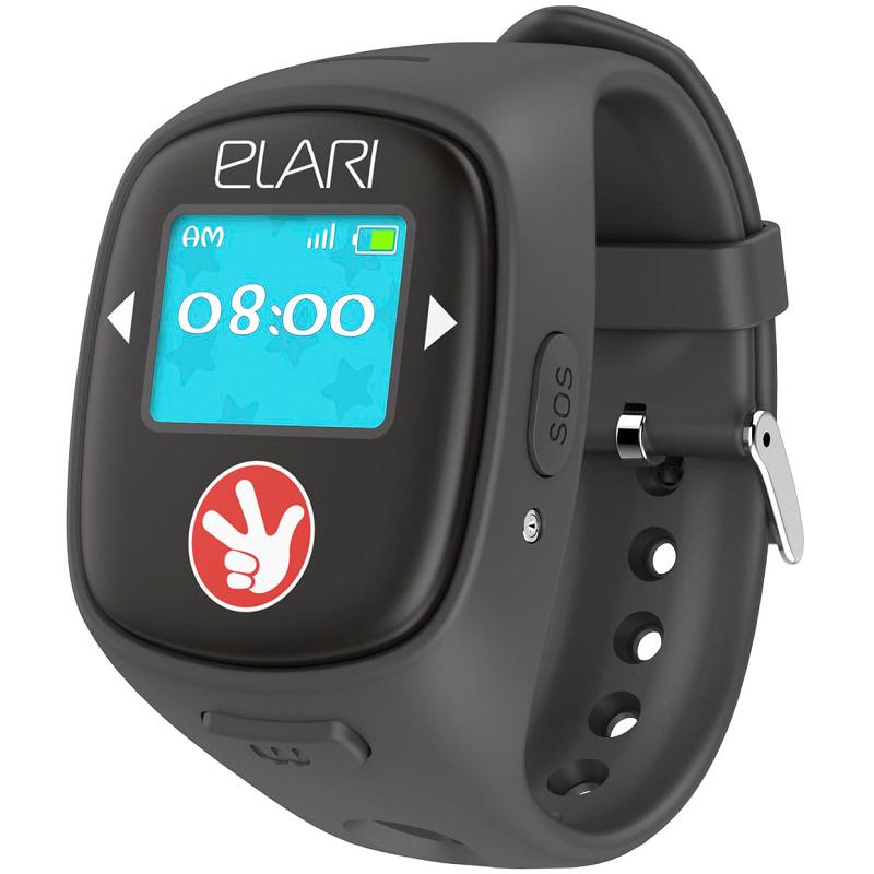 Смарт-часы FIXITIME FT-201B (Black)